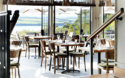 3 Best places to dine on your next gastronomic day out