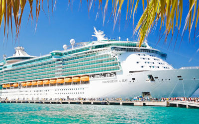 Cruise Vacations: The Amenities Every Luxury Line Should Have