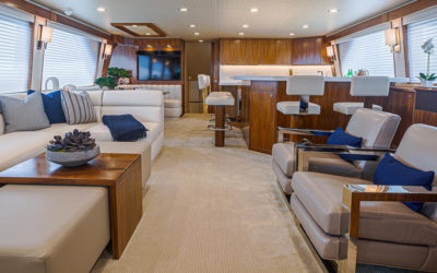 Deco Tips: Bring the luxury of sailing to your home this summer
