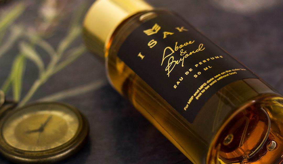 Isak: The luxury Indian fragrance brand offering progressive perfumery trends for men and women.