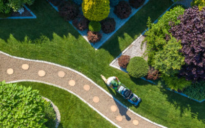 Prepare your garden for the summer with these luxurious tips